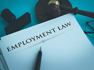 EMPLOYMENT & PENSIONS LAW